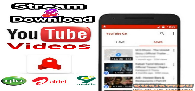 how to go live on youtube mobile